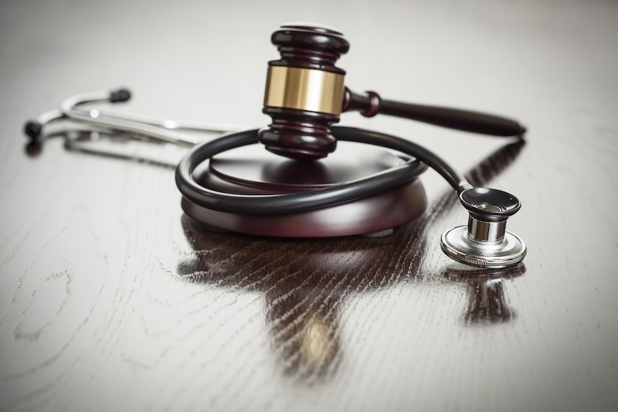 Medical Malpractice vs Negligence