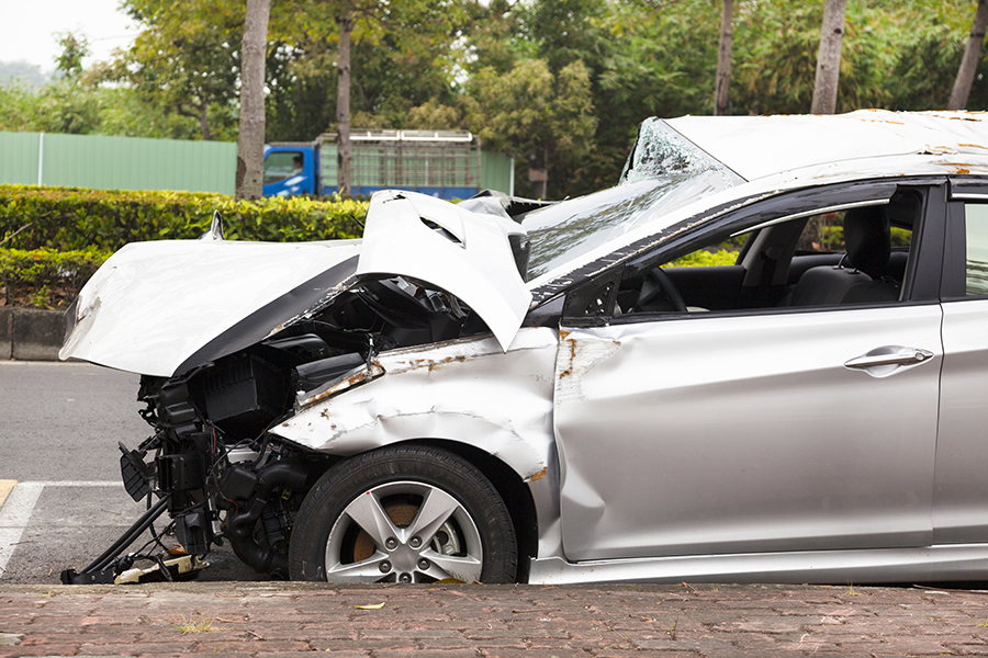 car accident settlement calculator
